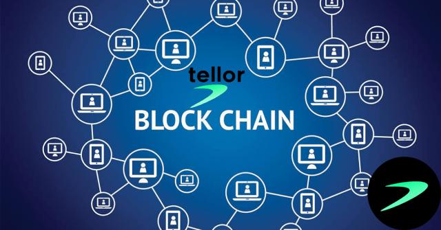 Tellor Blockchain Oracles