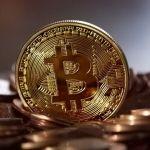 Bitcoin Bitcoinmünze