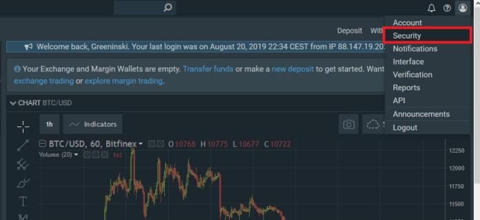 Buy IOTA