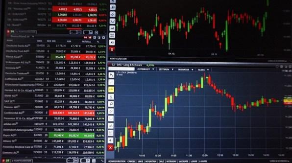 Nasdaq証券取引所にBitcoinとEthereumのインデックスを追加