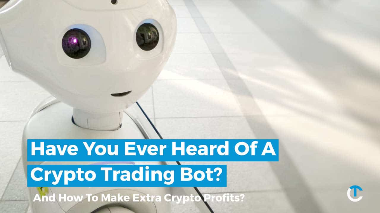 Share Trading Bot