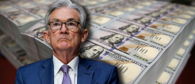 Fed to Keep Rates Near Zero, Treasury Purchases to Continue, Powell Expects 'Transitory' Inflation