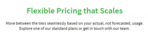 CIVIC Pricing - Homepage
