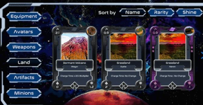 alien world - tlm crypto