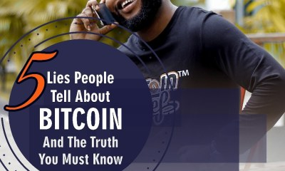 5 lies about bitcoin