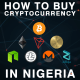 How to buy cryptocurrencies in Nigeria