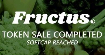 10 million XFRC token sale complete