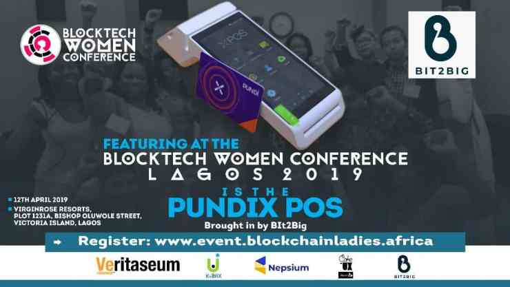 blockctech women conference