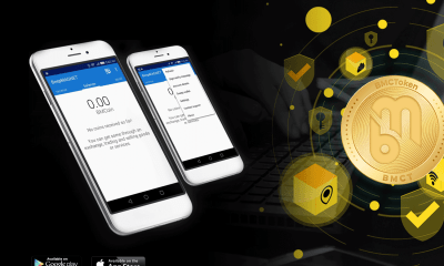 Beepmagnet International Releases Its Native Token Wallet