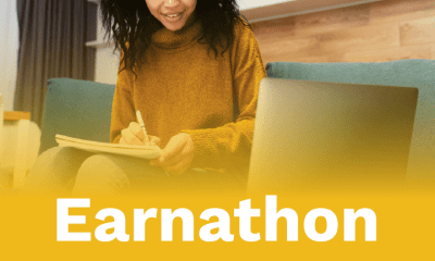 Introducing Earnathon, an Educational Platform For Learning & Earning Cryptocurrency