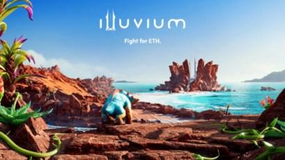 Illuvium NFT