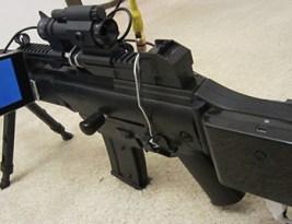 Программа для взлома WIFI — WiFi De-authentication Rifle