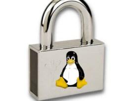 Шифрование данных в Linux