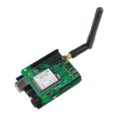 arduino & wifi - шпионский инструмент
