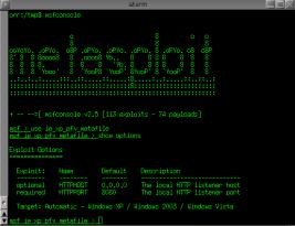 MSFVENOM — инструмент для создания payload в metasploit