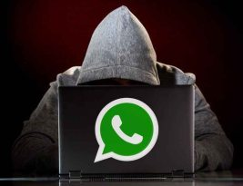 Как войти в чужой WhatsApp
