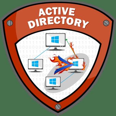 Картинки по запросу active directory hacking