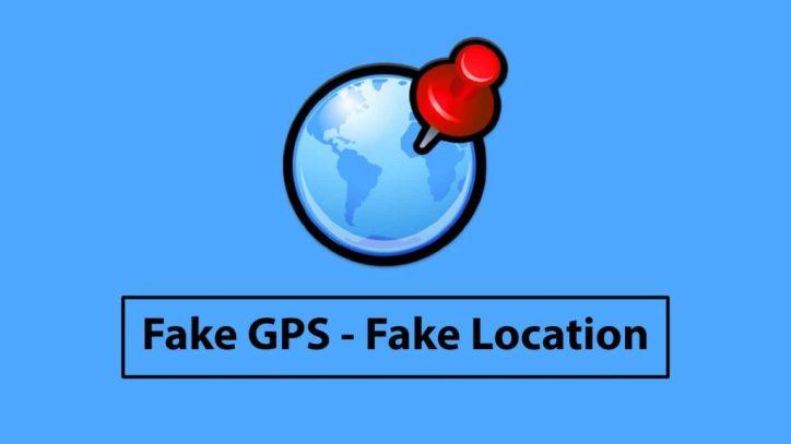 Как подменить геолокацию Android