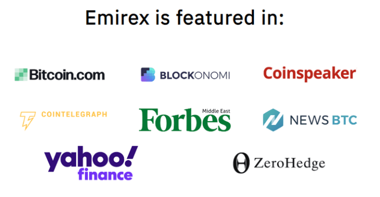 Emirex Reviews