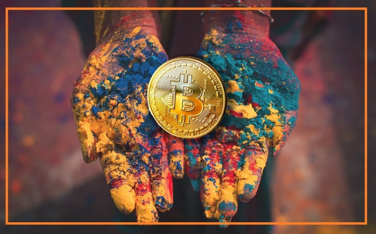 How can I buy bitcoin in India