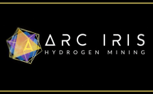 What is ARC IRIS Hydrogen Mining