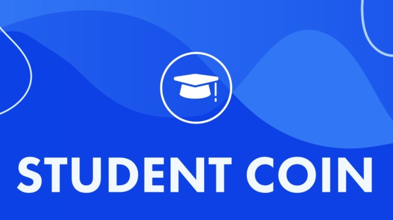 What is Student Coin
