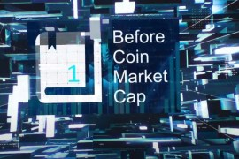 What is CoinMarketCap