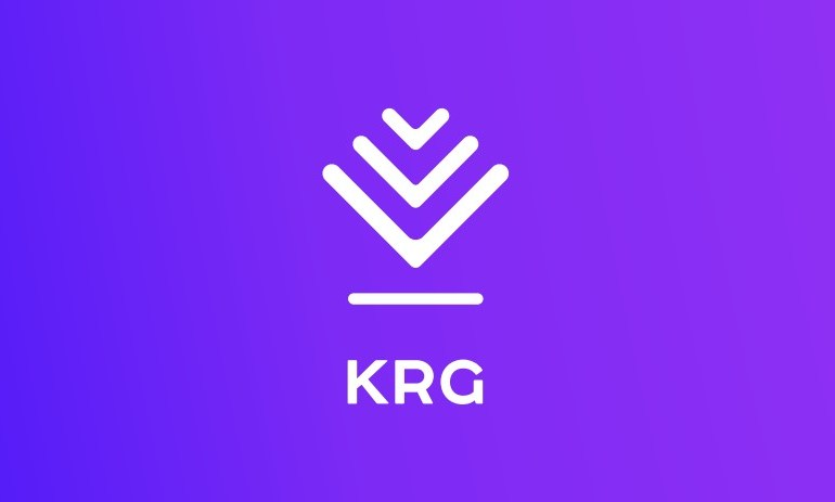 What is KRG Token
