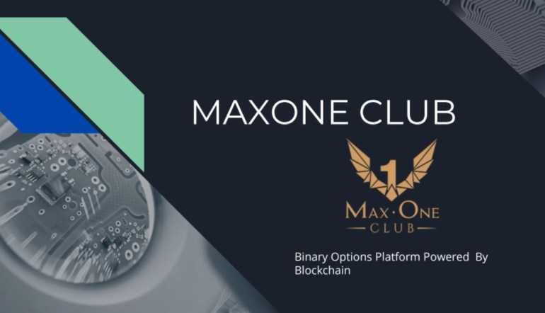 What is Maxone Club