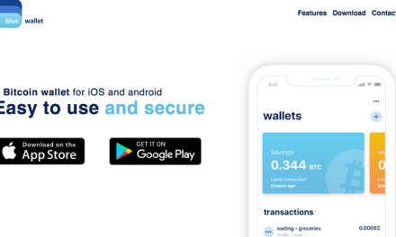 How to Use Blue Wallet to do a Bitcoin Lighting Network Transaction