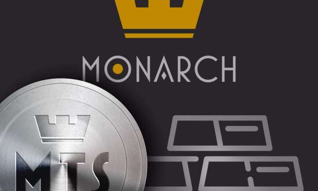 Monarch Token Airdrop – Free 10$ from Monarch Token Coin