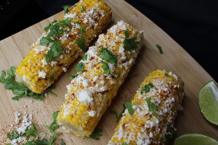 elote overview