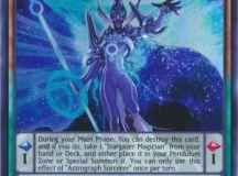 Astrograph Sorcerer - PEVO-EN001 - Ultra Rare - 1st ...
