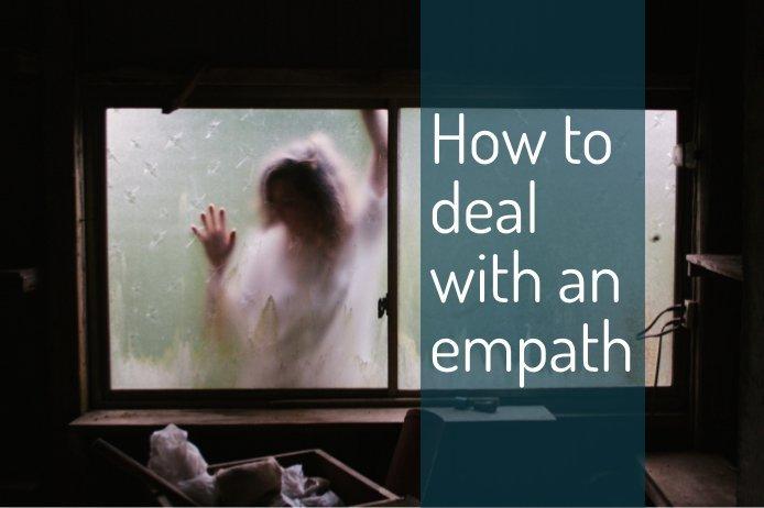 What is an Empath? - I am Empath | Empath test, Empath crystals
