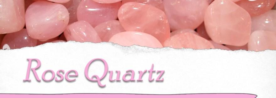 Rose Quartz Crystal Wisdom