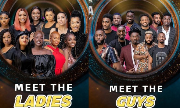 How To Vote For Your Favourite BBNaija Housemate-Crystal News