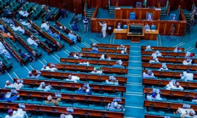 Plateau Assembly Members Pass Vote Of Confidence On Speaker-Crystal News