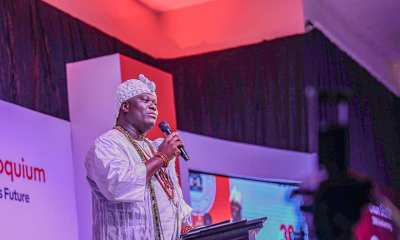 Osun At 30: Sultan, Ooni, Others Hail State's Landmark Achievements