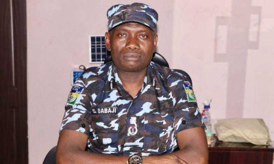 FCT Police Command Gets New Spokesperson-Crystal News