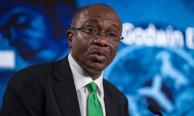 CBN Denies Non Remittance Of 80% Surpluses-Crystal News