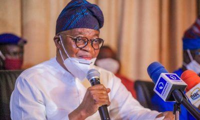 Governor Oyetola Lauds Osun State At 30-Crystal News