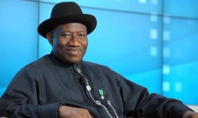 PDP Begs Jonathan Not To Dump Party-Crystal News