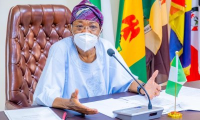 Kabba Prison Break: Aregbesola Reveals Steps Taken To Arrest Escaped Inmates-Crystal News