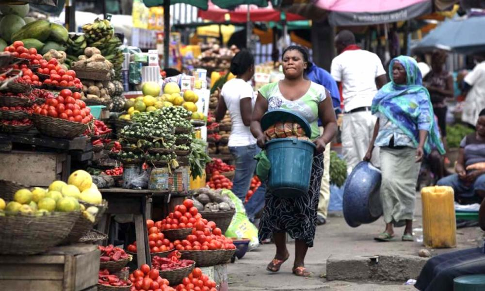 Nigeria's Inflation Rate Falls To 17.01% In August 2021-Crystal News