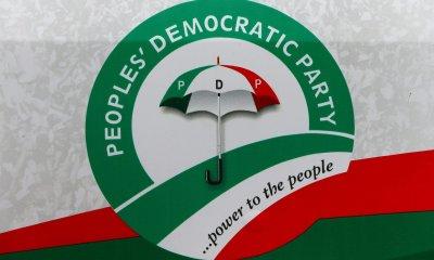 Edo PDP Urges Members To Stop Reckless Utterances