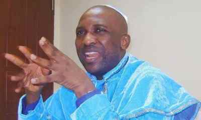 Is Primate Elijah Ayodele The Only Prophet In Africa? By Justice Okorocha-Crystal News