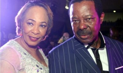 King Sunny Ade Losses Wife, Risikat Ajoke Adegeye-Crystal News