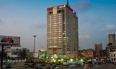 UBA Records 33% Profit Growth, Declares Interim Dividend-Crystal News