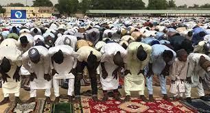TGIF: Cleric Tasks Muslims On Regular Supplication To Allah-Crystal News