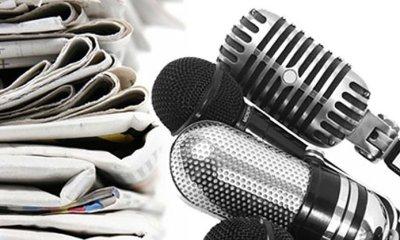 ICIR Tasks Journalists On Unity Of Nigeria